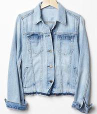 denim jacket gap