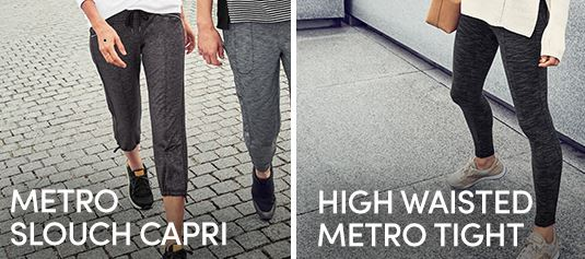 metro athleta