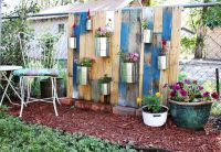 9 DIY Ideas to Improve Your Backyard - Style Motivation