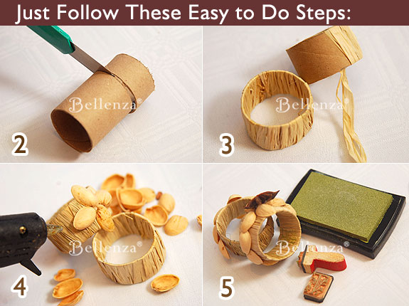 22 Great Diy Napkin Ring Ideas For Every Occasion Style