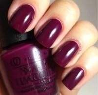 hottest nail polish colors winter s hottest nail polish ...