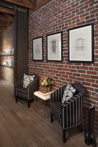 20 Amazing Interior Design Ideas with Brick Walls - Style ...
