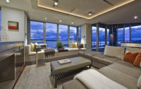 19 Amazing Living Room Design Ideas with Window Wall ...