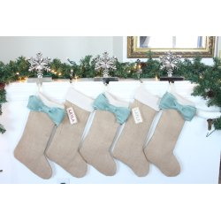 Small Crop Of Unique Christmas Stockings