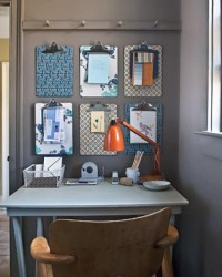 18 Great DIY Office Organization and Storage Ideas - Style ...