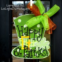 23 Inspiring Various Saint Patrick's Day Decorations ...