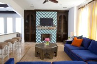 18 Modern Moroccan Style Living Room Design Ideas - Style ...