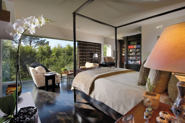 20 Zen Master Bedroom Design Ideas For Relaxing Ambience - Style
