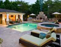 20 Amazing Pool Design Ideas for Your Small Backyard Area ...
