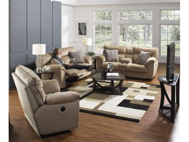 Where Should I Position My Rug In The Living Room ? - Style Motivation