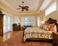 17 Gorgeous Master Bedroom Design Ideas in Tropical Style ...