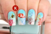 Chucky's Place: 15 Beautiful Under The Sea Inspired Nail ...