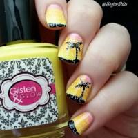 Summer Nails: 20 Colorful and Bright Nail Art Ideas ...