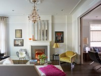 16 Superb Eclectic Living Room Designs That Will Severely ...