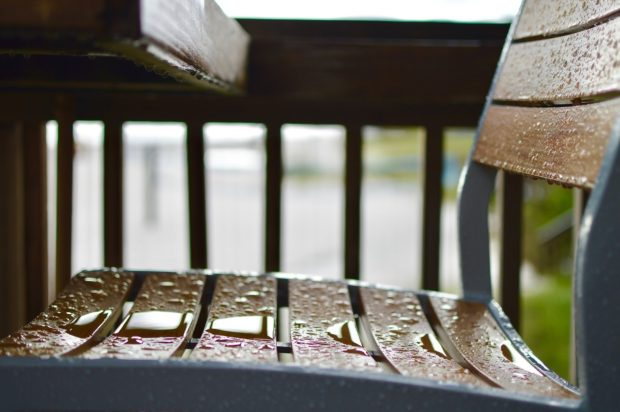 Managing Mold On Outdoor Furniture Through Homemade
