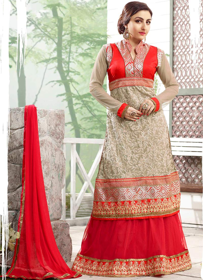 Diwali special indian formal dresses for women 42