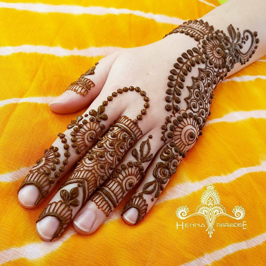 Mehndi design 2017 ki - Download