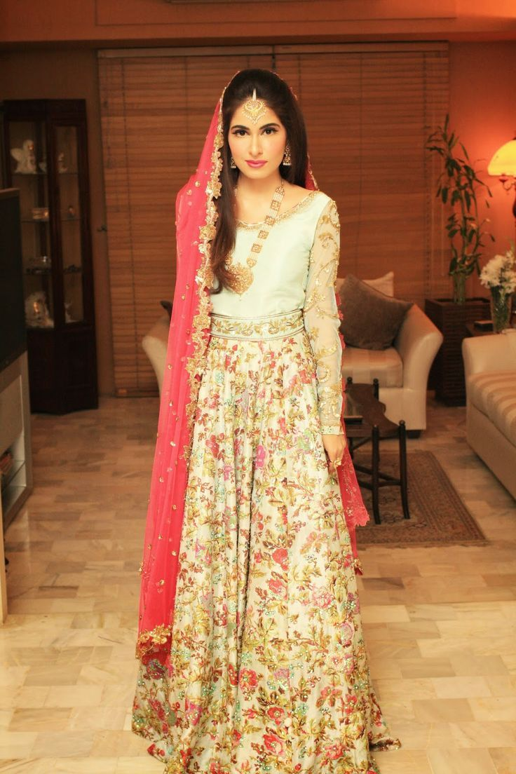 Different stylish fancy dress lehenga pk embroidered maxi dress for brides download