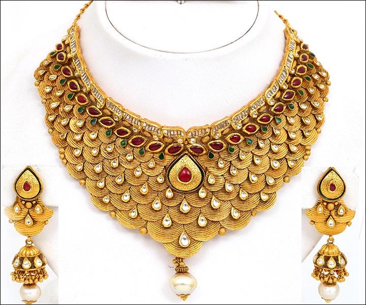 Benefits Of Using Jewelry Sets Styleskiercom