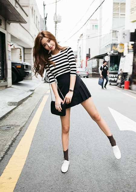 Cute Converse Wallpaper Gorgeous Casual Dresses Amp Outfit Ideas For Teenage Girls