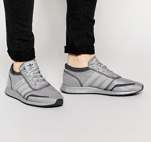 "Sneaker ""Los Angeles"" von adidas Originals"