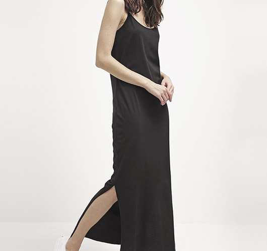 Maxikleid von Zalando Essentials