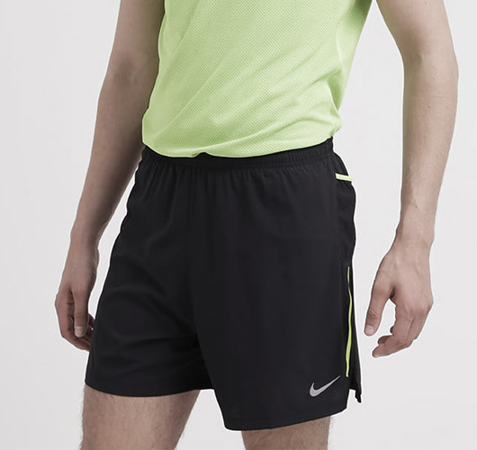 Herren Trainingsshort 2 in 1 von Nike