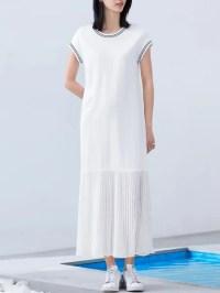 Simple Plain Dress | www.imgkid.com - The Image Kid Has It!