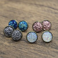 Best Earrings for Your Sensitive Ears | Style Wile