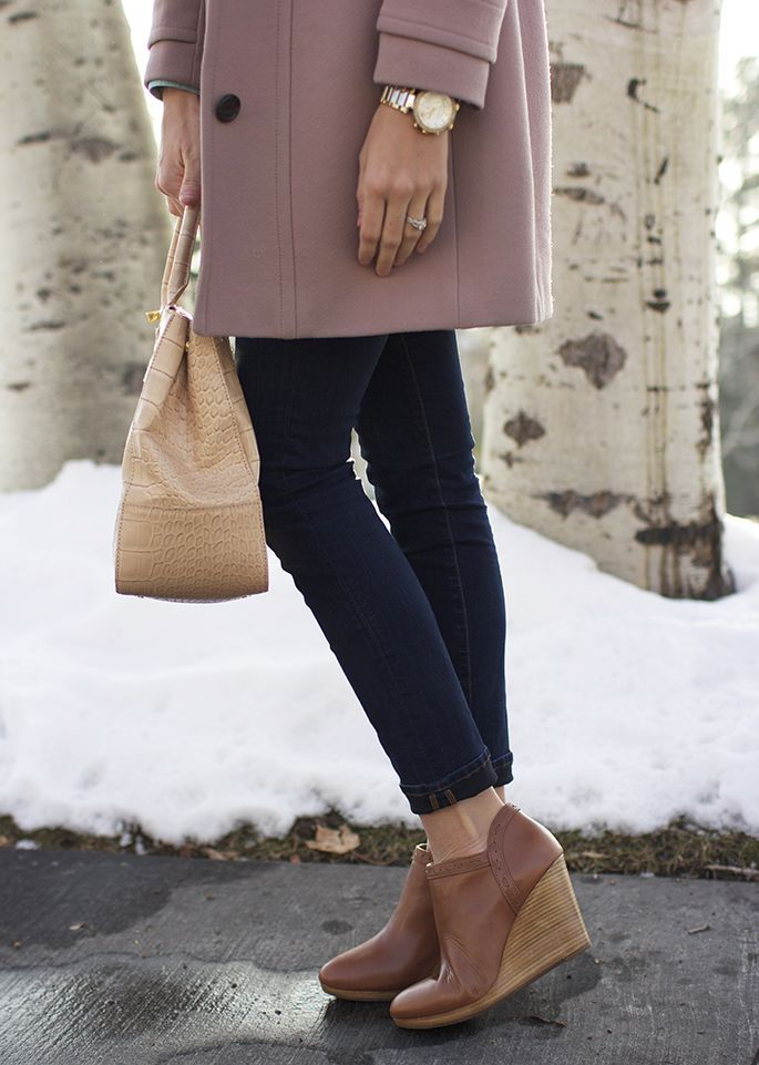 Shoes To Wear With Skinny Jeans Style Wile