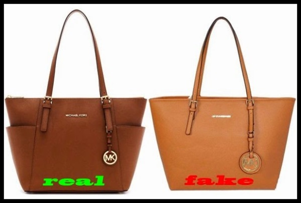 How To Spot Fake Michael Kors Bags Style Wile