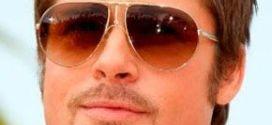 Brad Pitt Hairstyles 2016