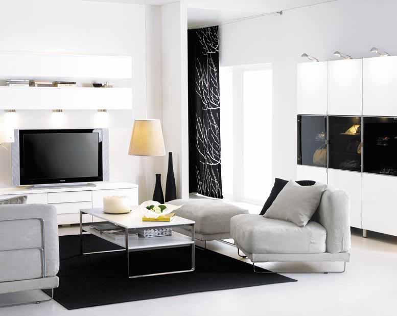 Einrichtungsideen Wohnzimmer \/ Ideen Wohnzimmer gestalten einrichten - schwarz im esszimmer ideen einrichtung