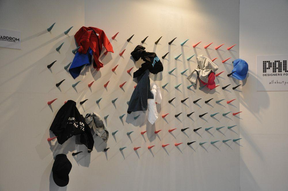 Praktisch und Witzig Garderoben-Ideen - garderoben ideen
