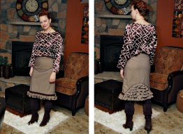 steampunky-skirt