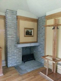Designing a Fireplace with Frank Lloyd Wright - Stylish ...