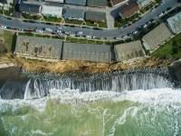 Drones, Citizen Science, and El Niño Monitoring of California's Coastline