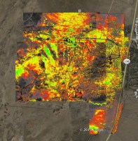 Agribotix Partnership With The Nature Conservancy Provides Drone-Enabled Aerial Survey, Imaging And Analytics
