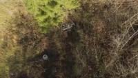 'Give it a shot': Drone locates B.C. man's stolen motorbike