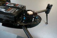 GLONASS Antenna-Backplane-gr