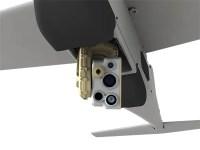 AeroVironment Unveils Mantis i45 EO/IR Gimbal Payload for Puma AE