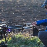 drone, UAV , Multirotor Photography Helicopter