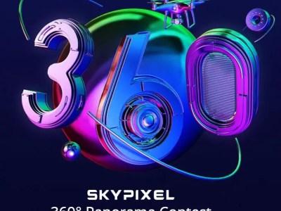 skypixel360