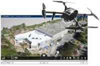EarthCam Merges Webcams and Drones to Create a New Geospatial Jobsite Model