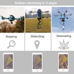 mapping detecting