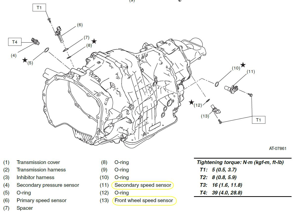 2013 subaru wrx wiring diagrams