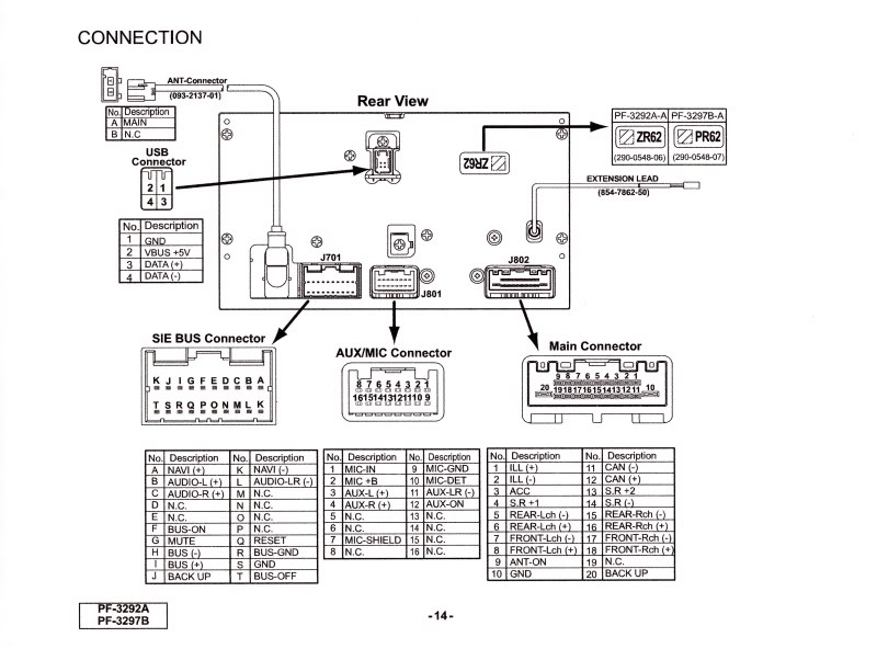 clarion wiring harness diagram clarion stereo wiring color codes