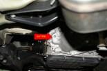 Subaru Outback CVT Transmission Fluid Change