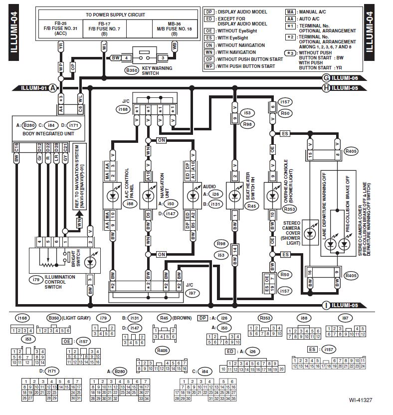 tap switch wiring diagram