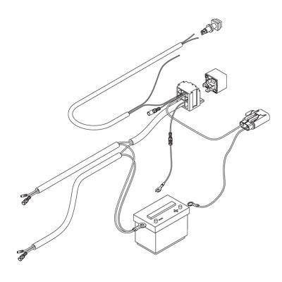PIAA 510 Wiring Question - Subaru Outback - Subaru Outback Forums